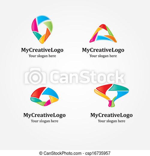 icone fotoricettore - csp16735957
