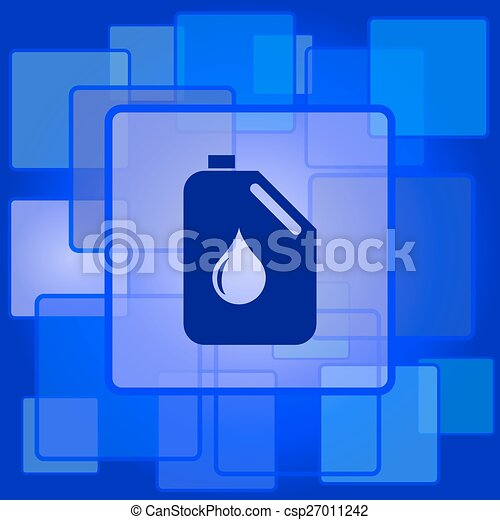 El petróleo puede ser icono - csp27011242