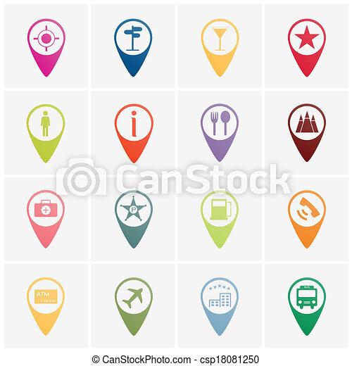 Icono del navegador - csp18081250