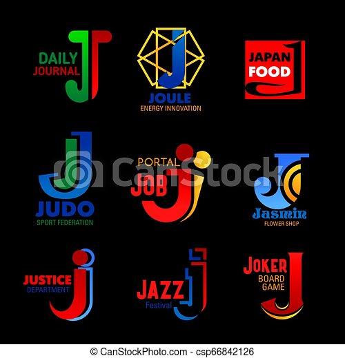 Sport de J iconos, energía y música de identidad corporativa - csp66842126