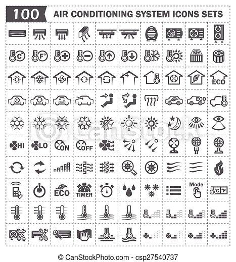 Icons - csp27540737