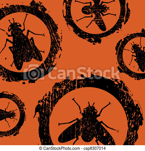 icons of fly - csp8307014