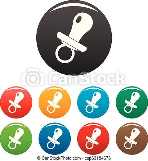 icons set color - csp63184676