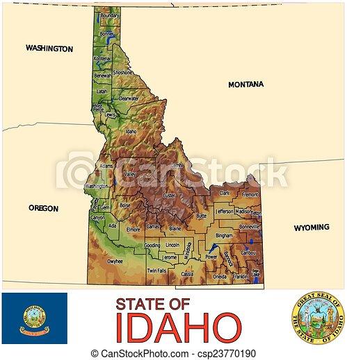 Idaho Counties map on british columbia counties map, eastern kentucky counties map, oregon counties map, northwest pa counties map, boise map, georgia counties map, mexico counties map, portland area counties map, nevada counties map, district of columbia counties map, toledo counties map, utah county map, s. carolina counties map, texas gulf coast counties map, tennessee kentucky counties map, charleston counties map, wyoming counties map, germany counties map, montana counties map, colorado counties map,