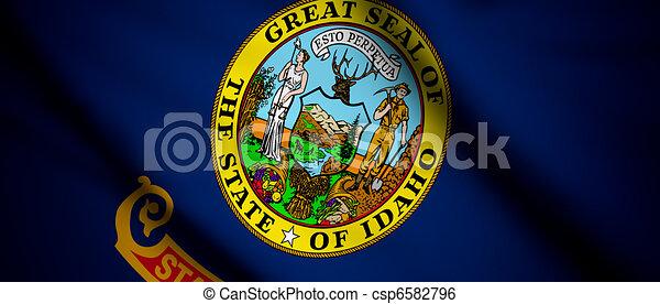 Idaho - csp6582796