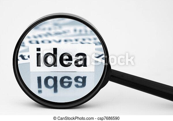 Idea - csp7686590