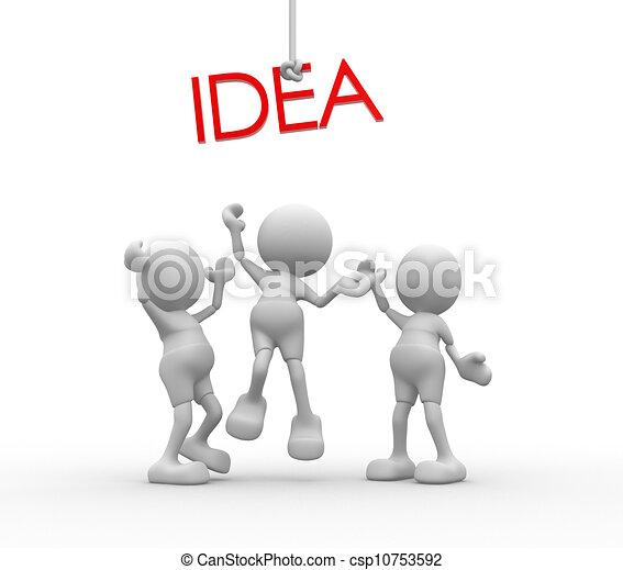 Idea - csp10753592
