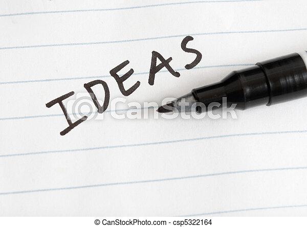 Idea - csp5322164