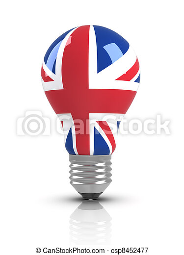 ideas - UK - csp8452477