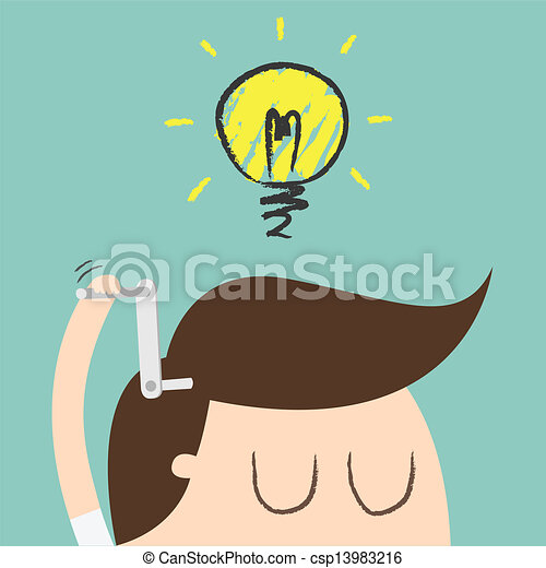 ideas - csp13983216