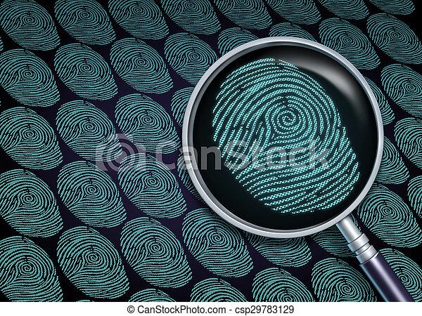 Identity Search - csp29783129