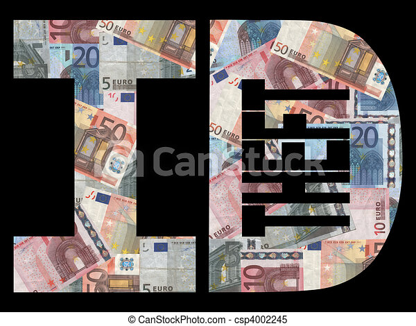 Identity theft with Euros - csp4002245