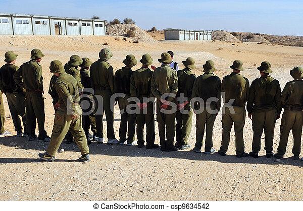 idf, izrael, -, armia - csp9634542