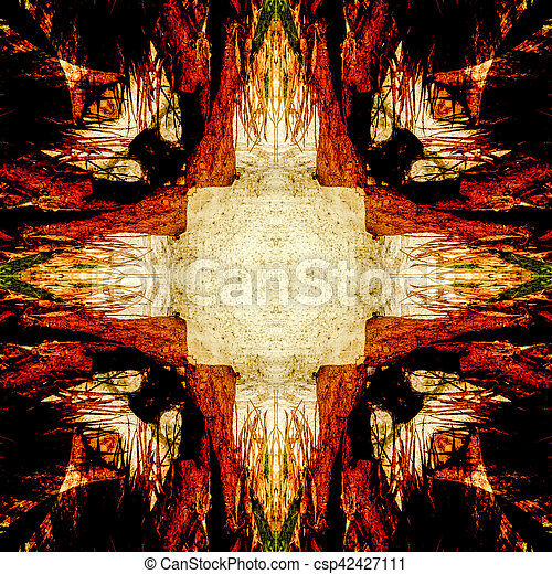 iguana abstract 2 - csp42427111