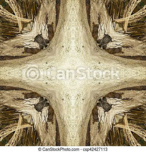 iguana abstract 4 - csp42427113