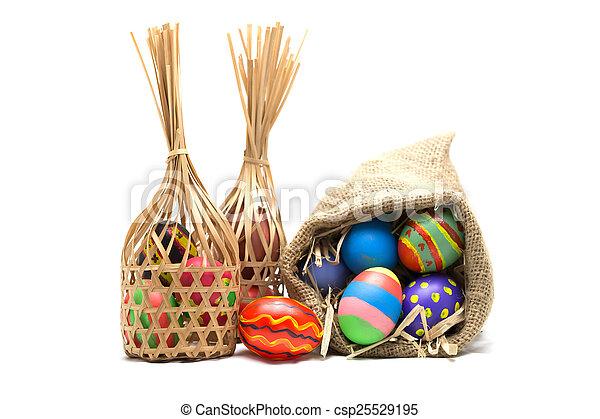 ikra, húsvét - csp25529195