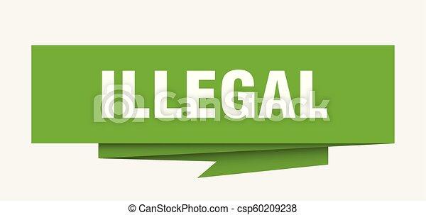 illegal - csp60209238