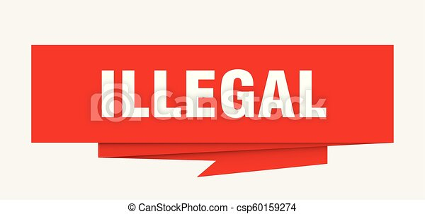 illegal - csp60159274
