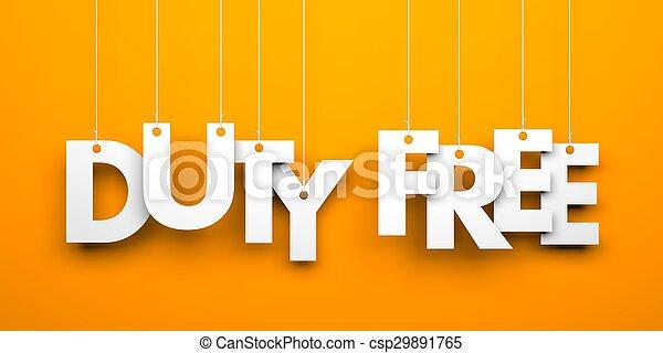 illeték, szöveg, húr, free. - csp29891765