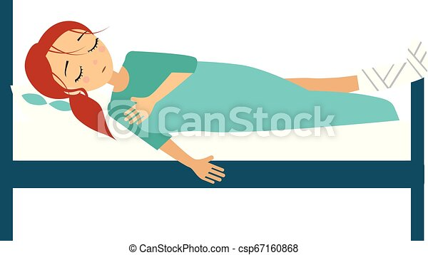 Ilustración de vector de salud - csp67160868