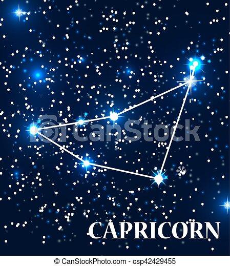 Datování capricorn měsíc