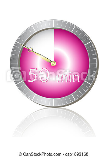 Illustration of Timer - csp1893168