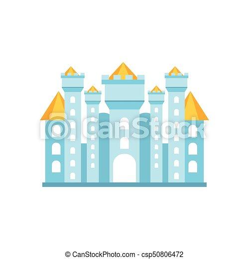 Azul castelo fairytale mágico Clip Art Vetor e Ilustração. 38 Azul castelo  fairytale mágico clipart de imagens Royalty Free Vetor EPS disponíveis de  ... 3f8d8a122a375