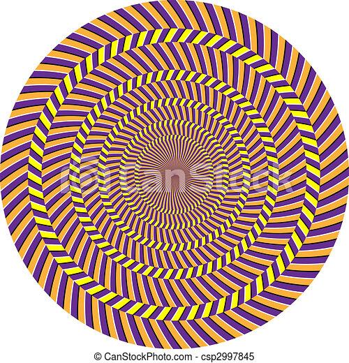 ilusão óptica - csp2997845