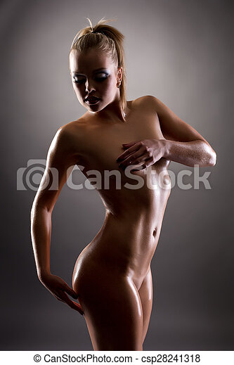 Variants.... naked women with perfect body question
