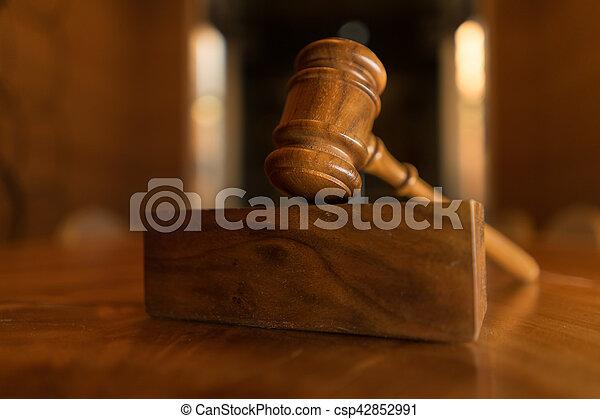 imagen, concepto, legal, ley - csp42852991