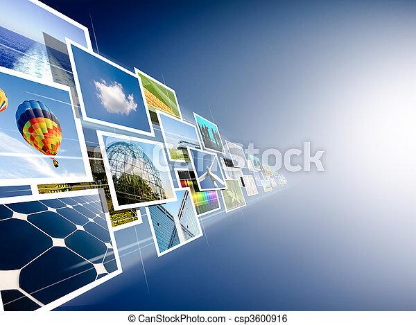 images stream - csp3600916
