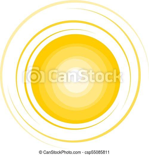 Art Sun Draw