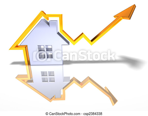 immobiliers - csp2384338