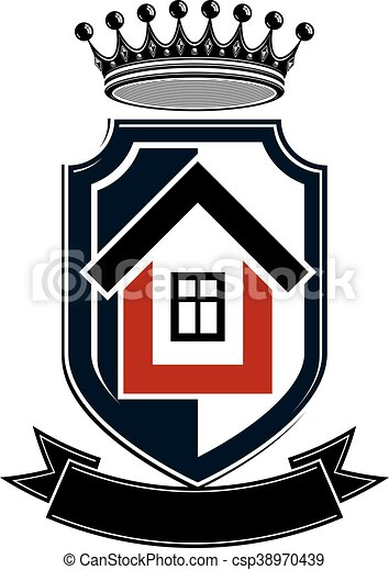 imperial coat of arms vector royal house conceptual symbol rh canstockphoto com medieval coat of arms vector medieval coat of arms vector