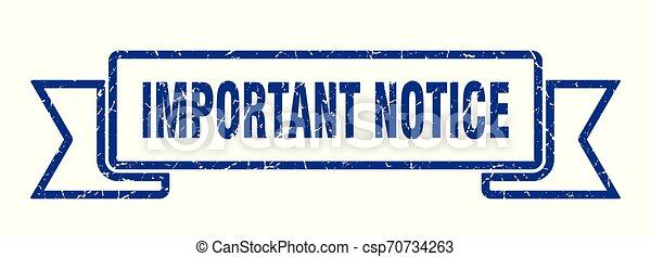 important notice - csp70734263