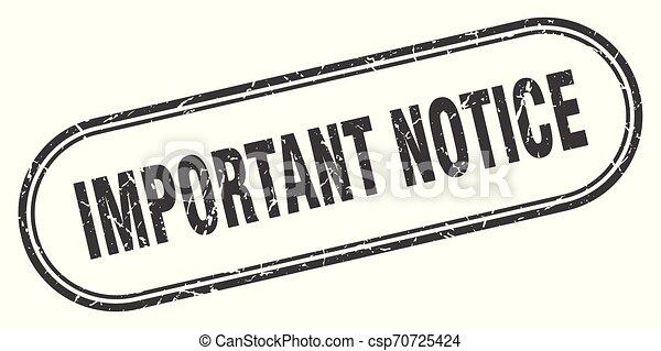 important notice - csp70725424