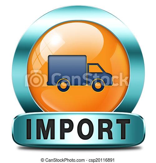 importation - csp20116891