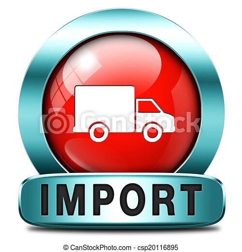 importation - csp20116895