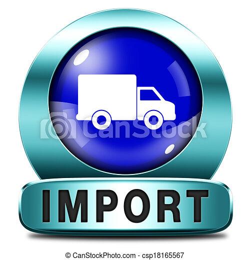 importation - csp18165567