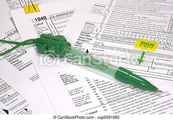 impostos - csp0591685