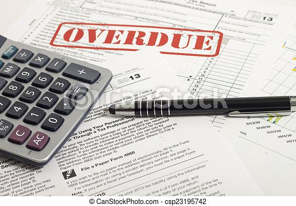 impostos, renda - csp23195742