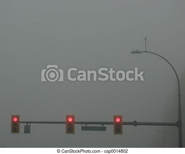 In A Fog - csp0014802