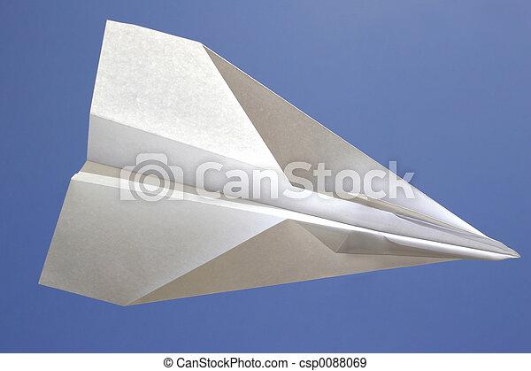 In Flight - csp0088069