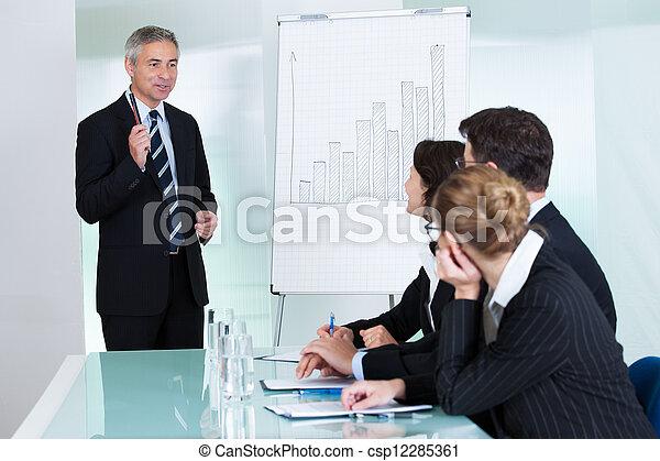 in-house, 訓練, ビジネス - csp12285361