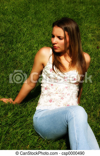 In the Grass 2 - csp0000490