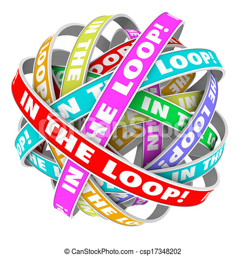 In the Loop Informed Knowledge Sharing Information  - csp17348202