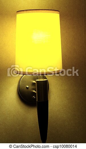 INCANDESCENT WALL LIGHTING FIXTURE - csp10080014