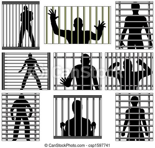 Incarcerated - csp1597741
