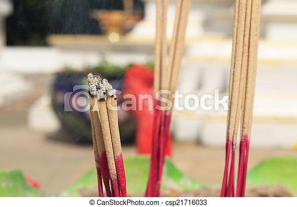 Incense burner - csp21716033