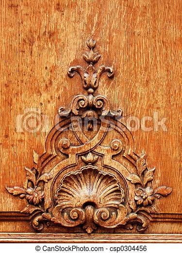 incredible wood - csp0304456